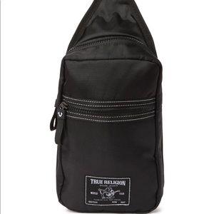True Religion Yeta Crossover Bag